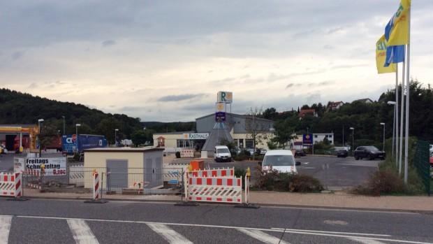 Schnelllader Kirchheim