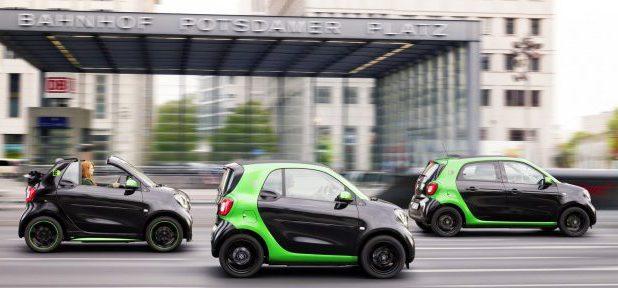 E-Smart gewinnt Umweltranking