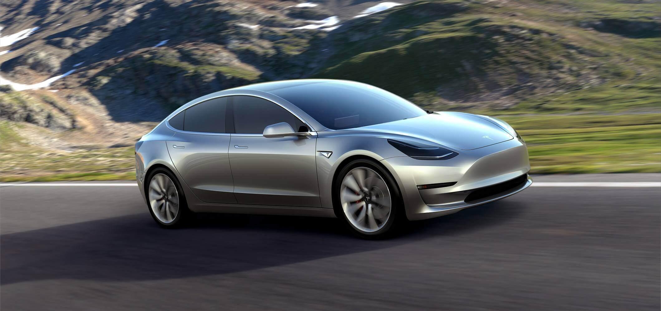Tesla bald mit CCS?