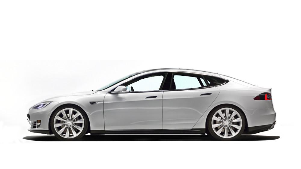 Tesla Model S – wie Garantie richtig geht