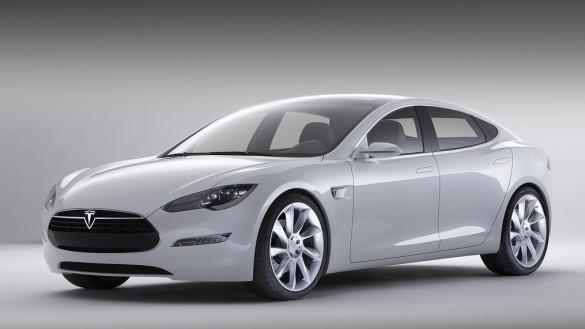 Tesla erwartet einen Absatz von 200.000 Fahrzeugen in 2016