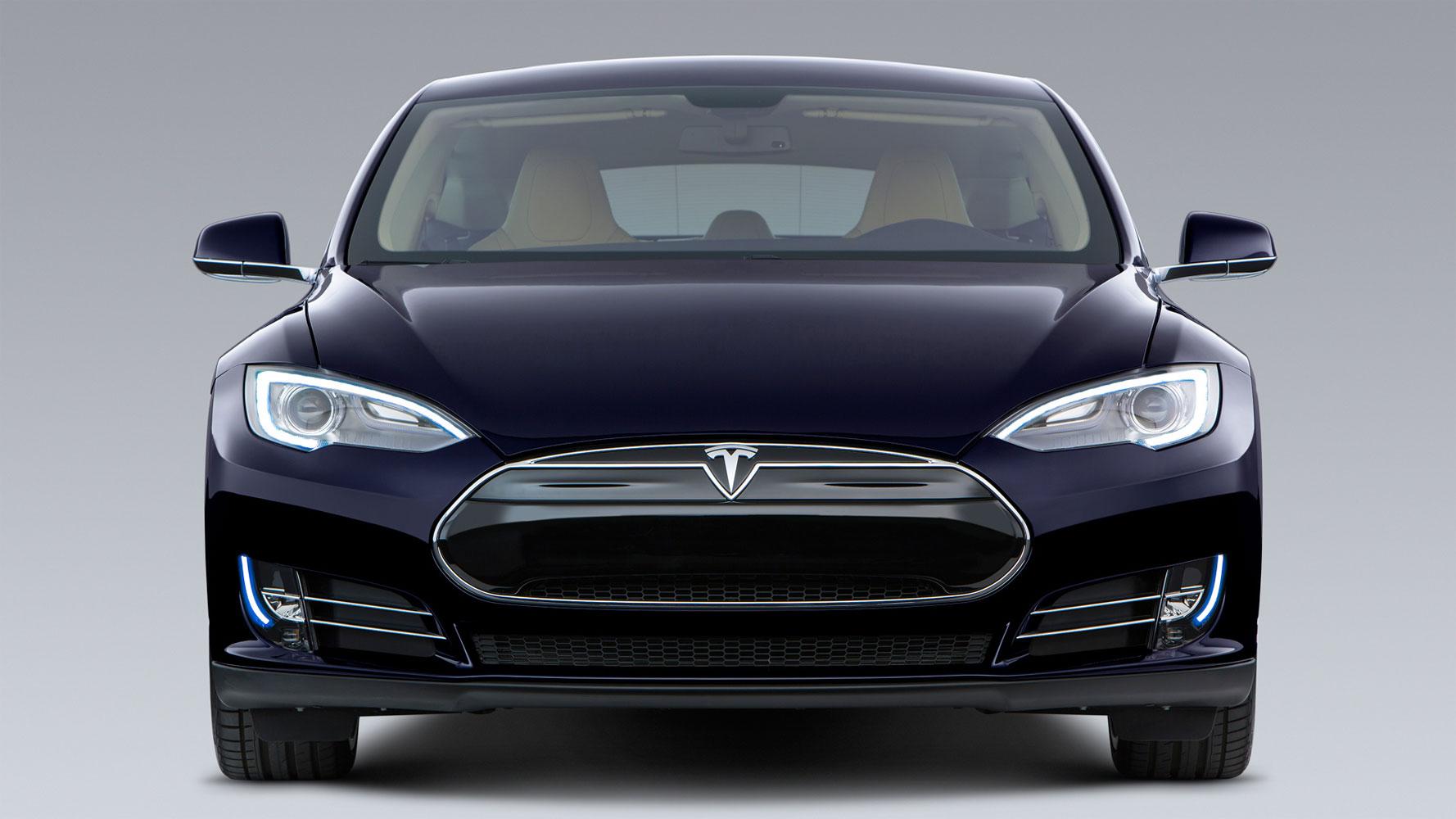 Tesla wird Batteriewechsel demonstrieren