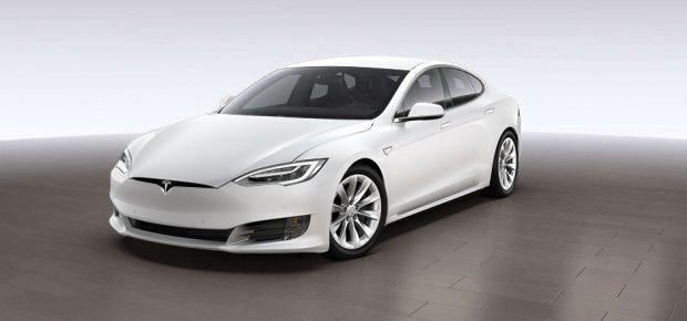 Tesla Model S erhält nun auch Umweltbonus