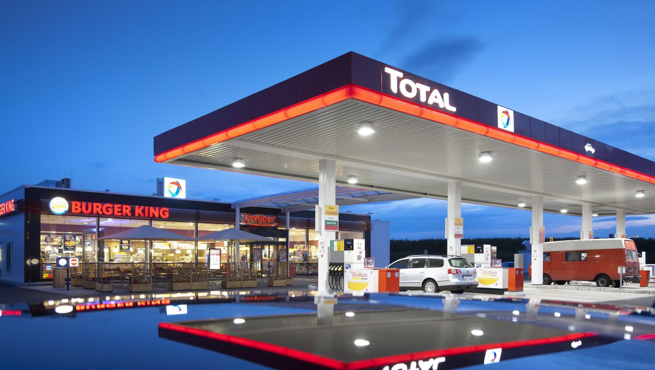 Tankstellenbetreiber setzen auf Elektromobilität