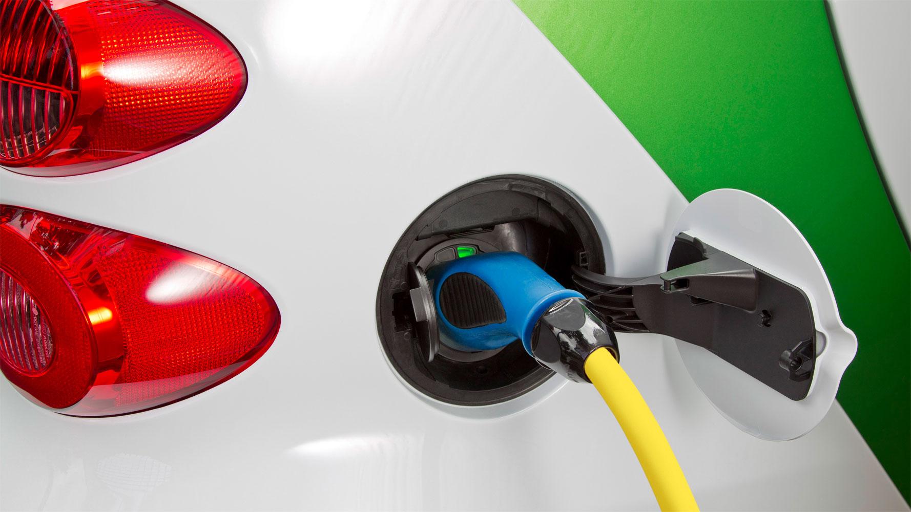 Interesse an Elektroautos so groß wie nie