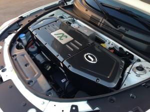 Trumpchi GS5-BEV Motorraum