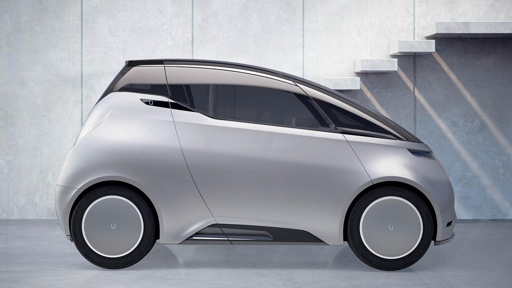 Uniti wird sein Crowdfunding Elektroauto in Landskrona produzieren
