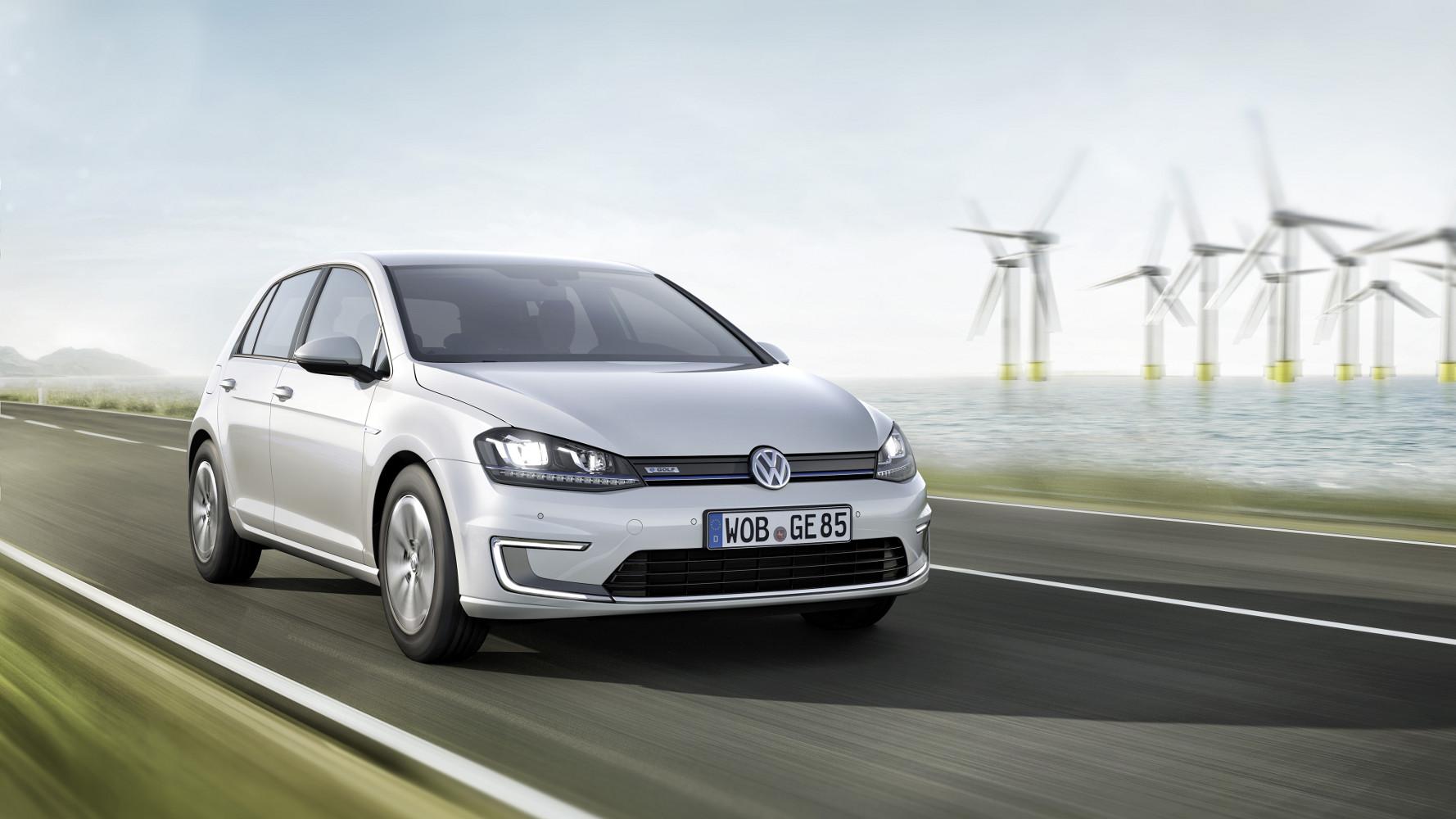 Ein E-Volkswagen fürs Volk?