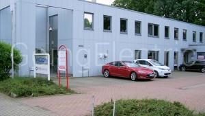 ViCon GmbH in Hannover