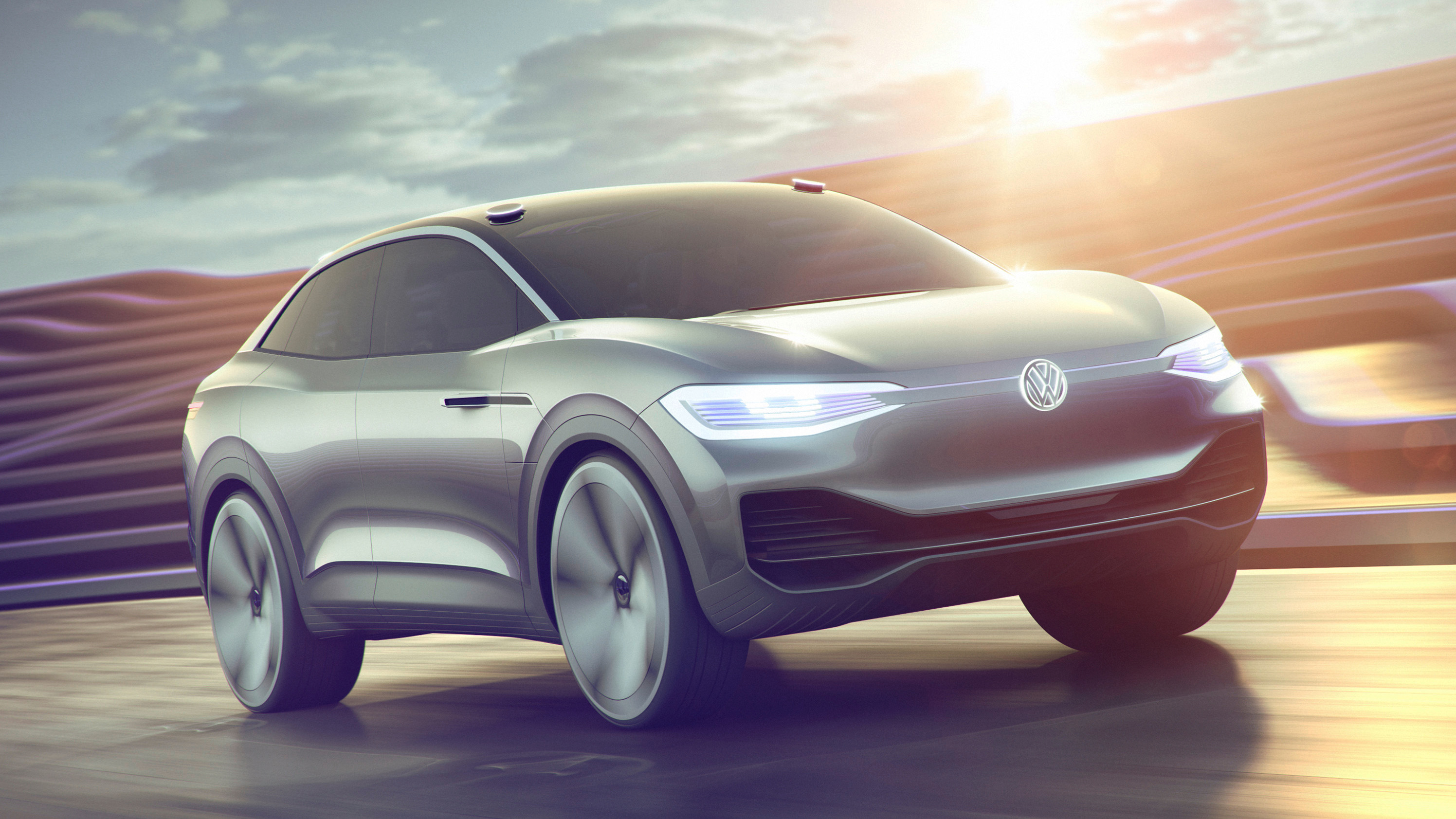 VWs I.D.-Familie bekommt Zuwachs