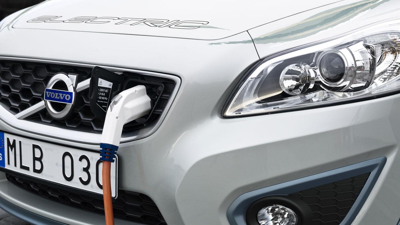 Volvo unterstützt CCS