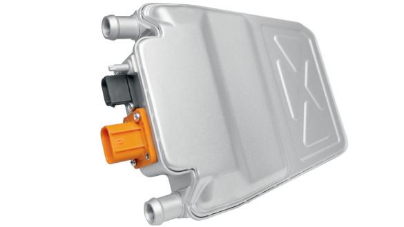 Webasto HVH Hochvoltheizer für Elektro- und Hybridautos