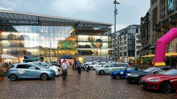 Chemnitz WAVE 2015