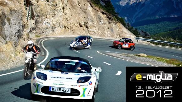 e-miglia 2012 Ergebnisse