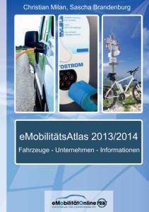 eMobilitätsAtlas 2013/2014