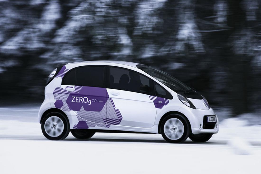 DREWAG baut Elektroauto-Flotte aus