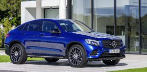 Oder doch eher als Coupé? /Bild: Mercedes-Benz