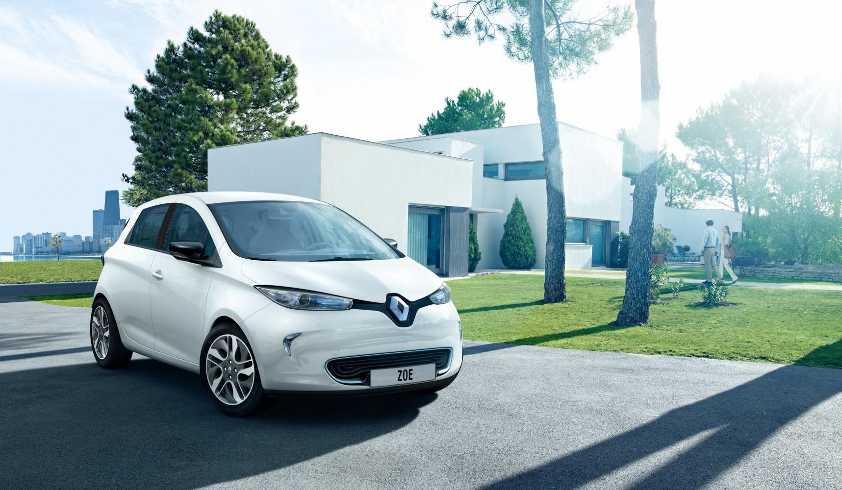 Elektroauto – Marke egal, Reichweite zählt