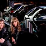 Renault Twizy und David Guetta