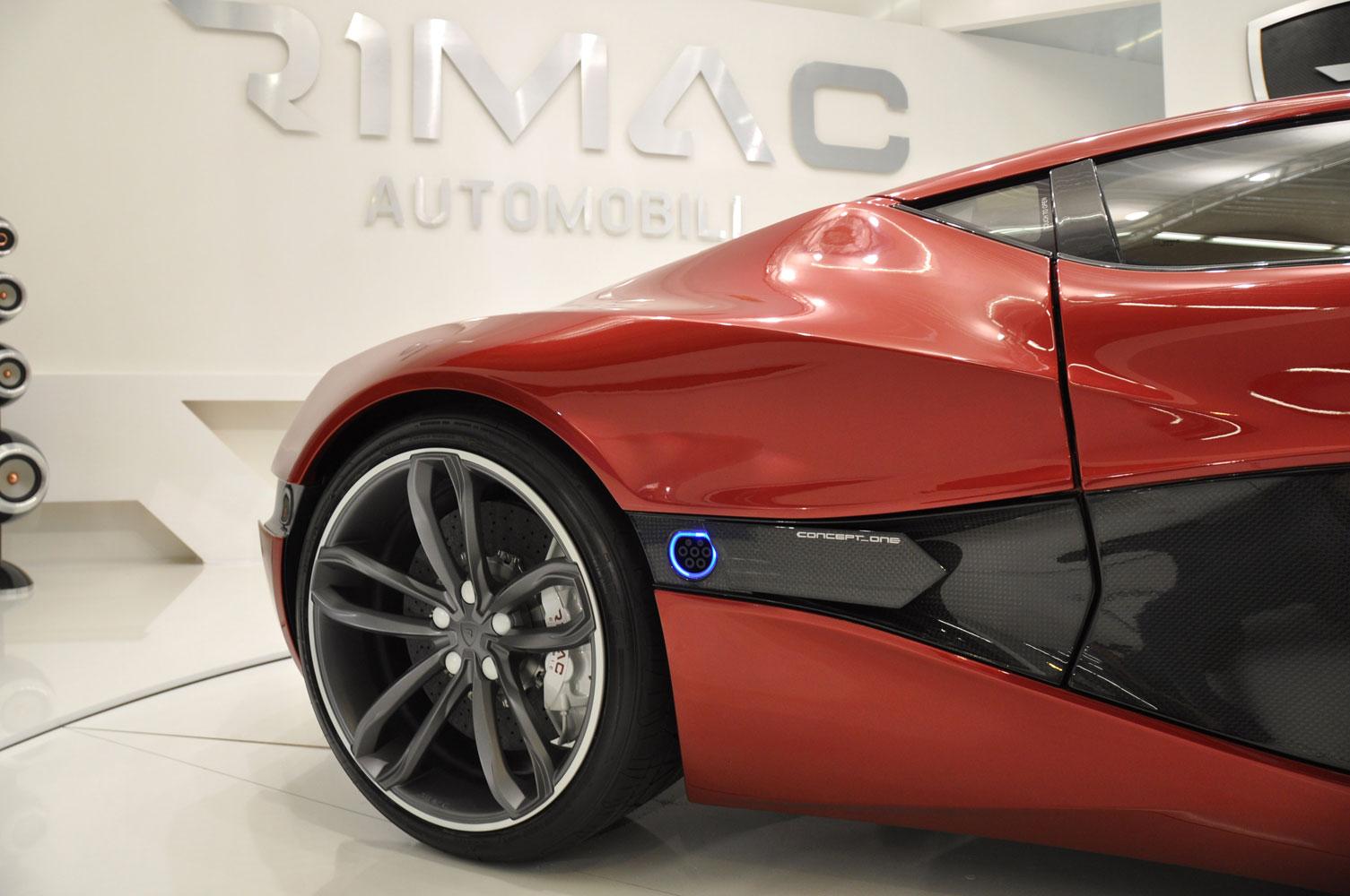 rimac concept one jetzt zu kaufen elektroauto blog. Black Bedroom Furniture Sets. Home Design Ideas