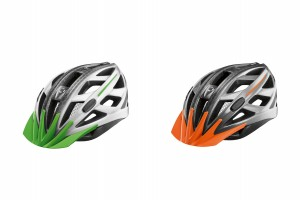 smart ebike Helm