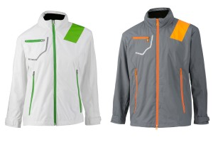 smart electric drive Funktionsjacke